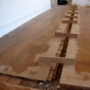modification de parquet lyon 02