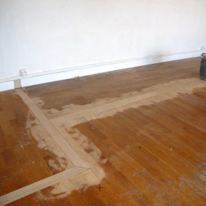 modification de parquet lyon 05